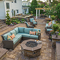 Early Planning Delivers Optimum Outdoor Room Results
