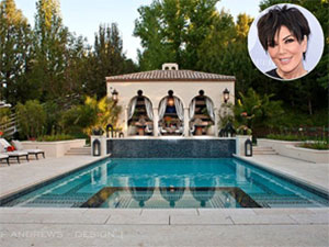 Celebrity Dream Outdoor Rooms