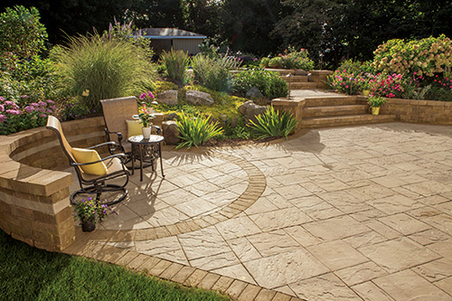 4 Steps to Creating Your Perfect Patio