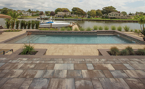 HARDSCAPING IS SETTING NEW TRENDS IN OUTDOOR LANDSCAPE DESIGN IN 2015
