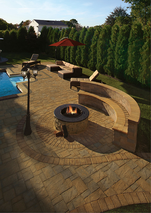New Trends in Landscaping for 2015