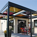 Redefine Your Outdoor Living Space With A Pergola