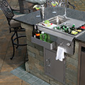 Hardscape Industry is Redefining the Backyard Bar Scene
