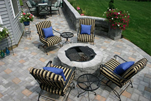 Turn Your Backyard Into Your Personal Outdoor Oasis