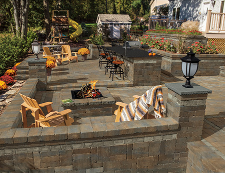 Make Good Choices With Your Hardscape Project