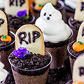 Halloween Snacks: No Tricks, Just Treats