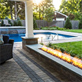 3 Ways To Illuminate Your Pavilion or Pergola