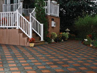 Cambridge Pavers Excalibur Collection