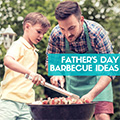 Father's Day Barbecue Ideas