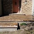 Before and After: Cambridge Paver Overlay