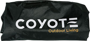 Coyote Grill Cover
