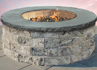 BBQ and Fire Pit Kits