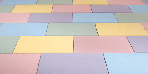 The South Beach Collection - Pavingstone Systems with ArmorTec